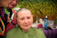Wauconda St. Baldrick's March 17, 2019